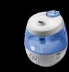 VICKS SweetDreams Cool Mist VUL575 Ultradźwiękowy nawilżacz powietrza  z projektorem