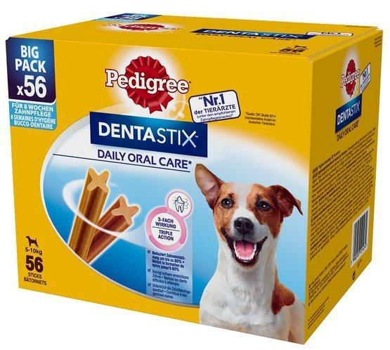 Pedigree Dentastix 5-10kg 110g x8