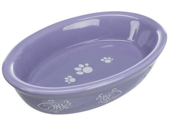 Trixie Miska ceramiczna dla kota 0,2L [24495]