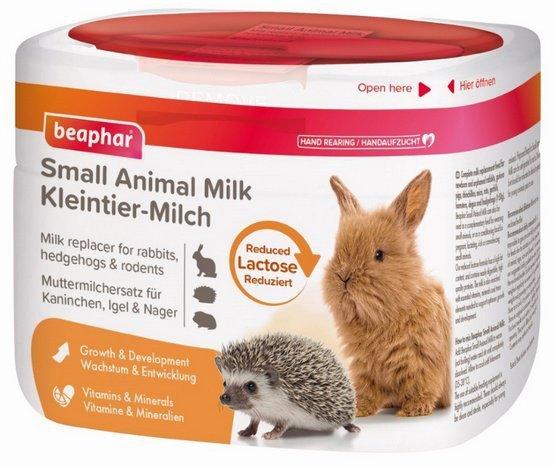 Beaphar Small Animal Milk - mleko dla małych zwierząt 200g