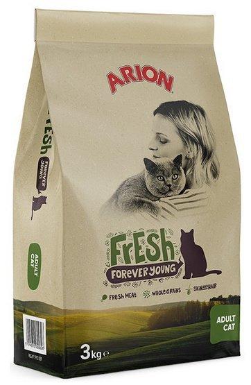 Arion Cat Fresh Adult 3kg