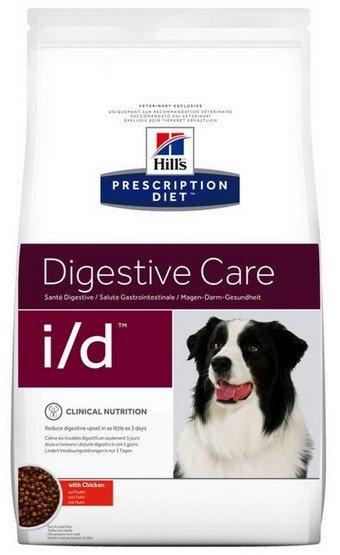Hill's Prescription Diet i/d Canine 12kg