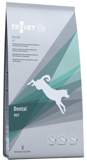 Trovet OCF Dental dla psa 10kg