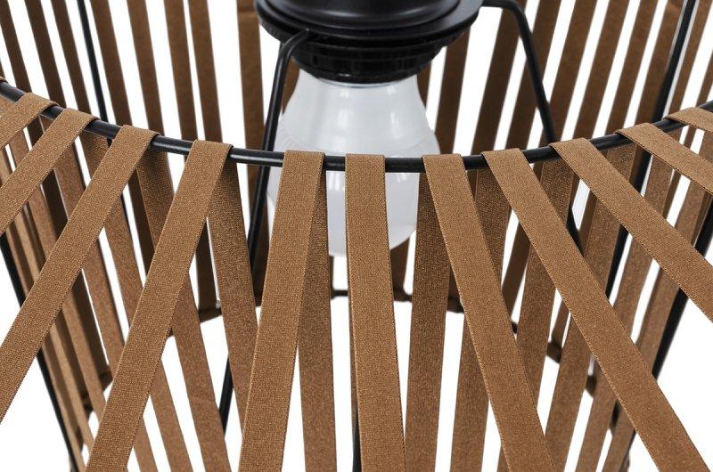 Lampa wisząca CAPELLO FI 100 coffee