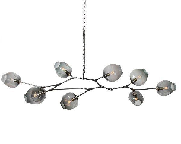 Lampa wisząca SPLIT 9