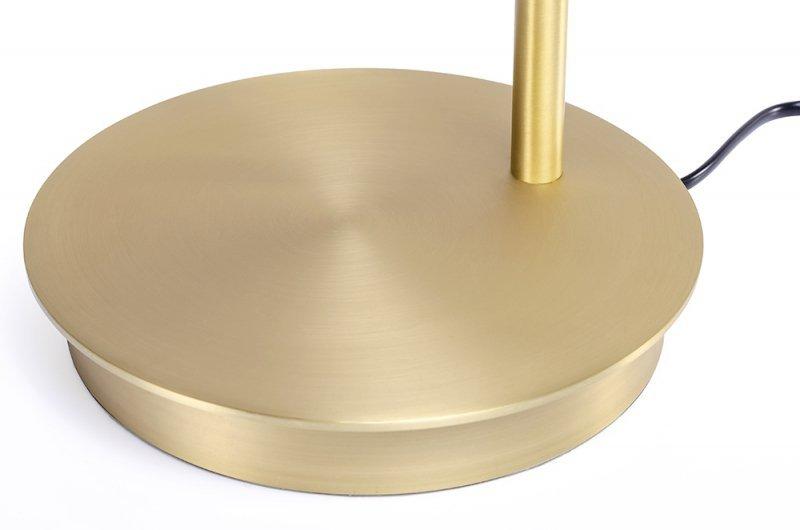 Lampa biurkowa LORO TABLE złota - LED