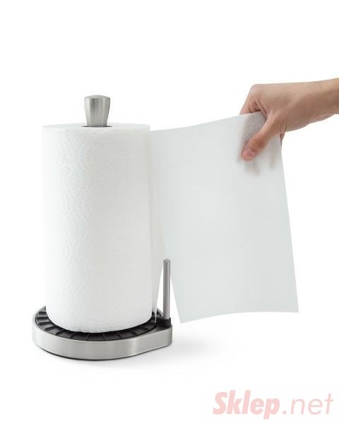 UMBRA stojak na ręczniki SPIN CLICK TEAR