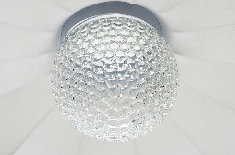 Lampa wisząca RAGNATELA 180 biała - kompozyt