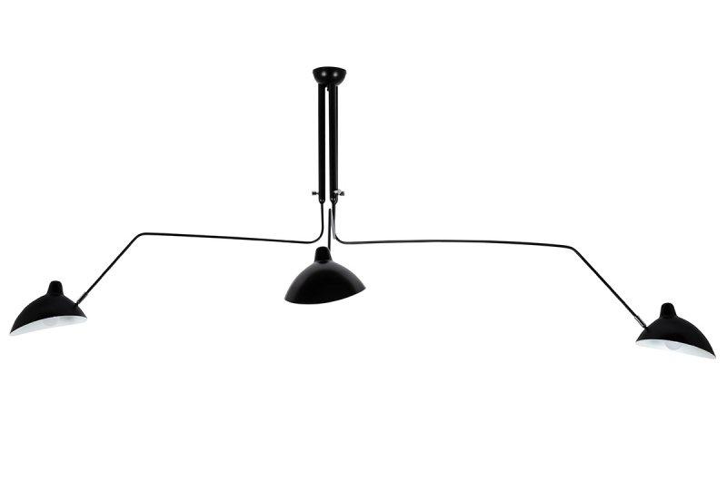 Lampa wisząca RAVEN 3