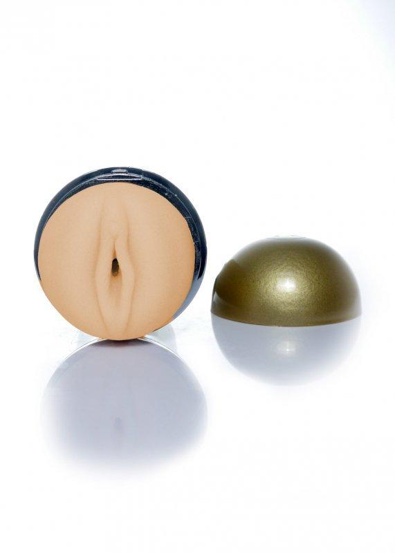 Masturbator-Vagina Delidht 9-function USB