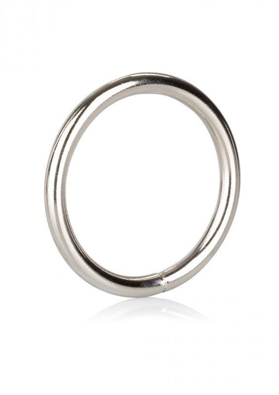 Pierścień-SILVER RING LARGE