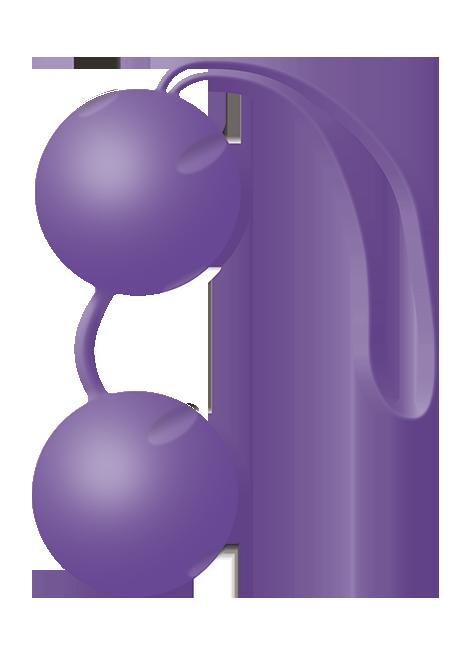 Kulki-Joyballs, violett