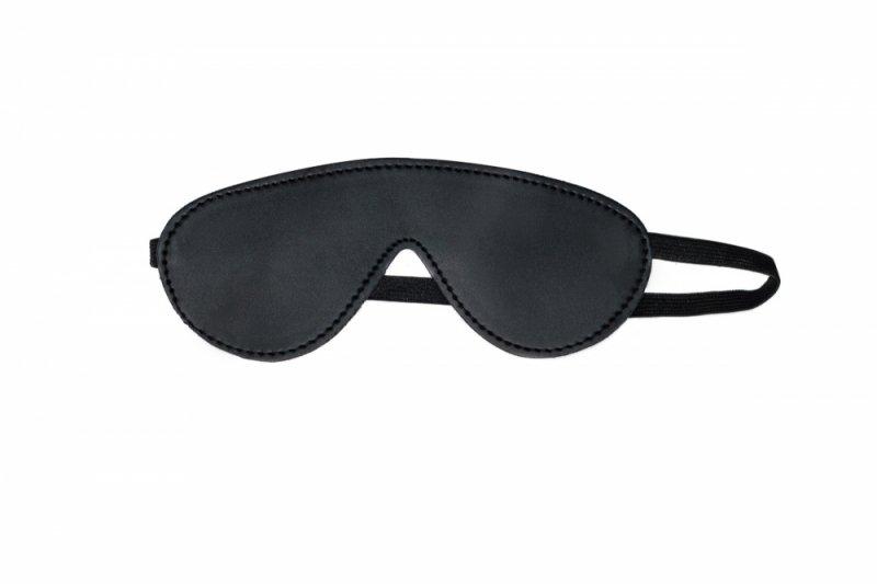 Mask Party Hard Shy Black