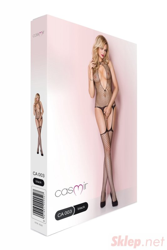 Bodystocking CA003 black