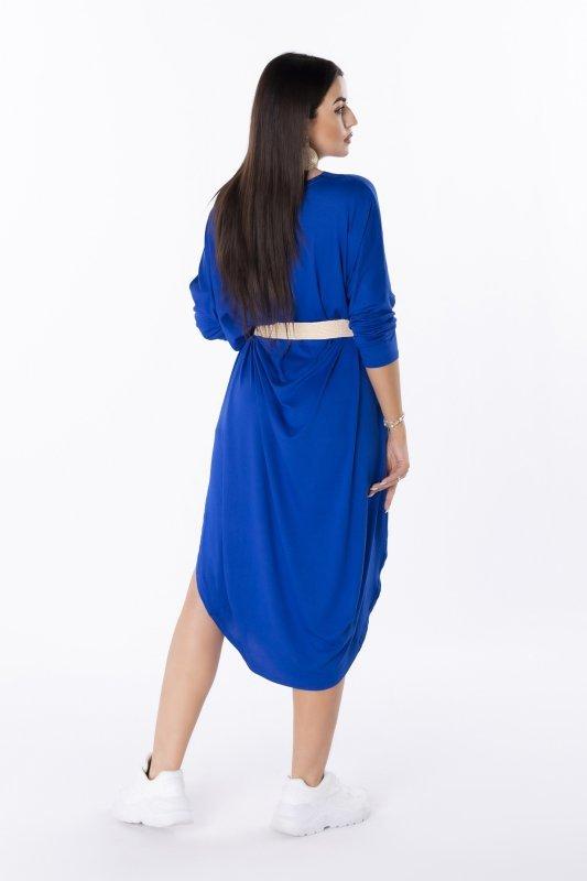 sukienka oversize