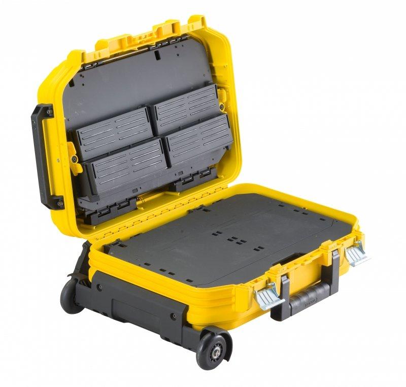 Fatmax profesjonalna walizka narzędziowa