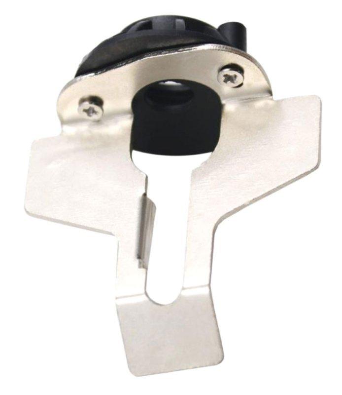 AG685B Ostrzałka do łańcucha + klucz
