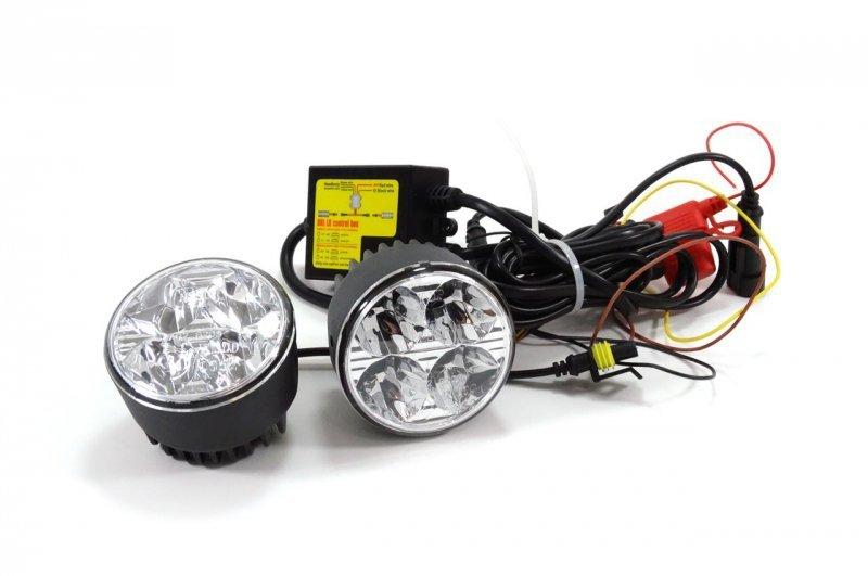 01524 Światła dzienne LED marki NSSC 510HP