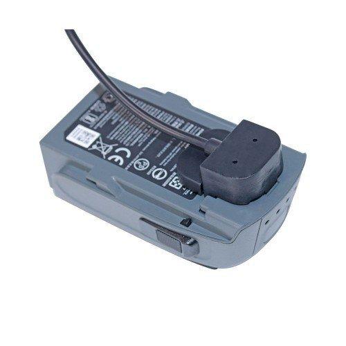 Ładowarka samochodowa do akumulatora DJI Spark z portem USB