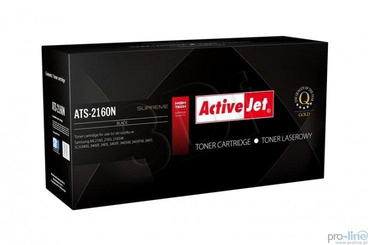 ACJ-ATS-2160 Toner ActiveJet do drukarki laserowej Samsung (MLT-D101S) czarny