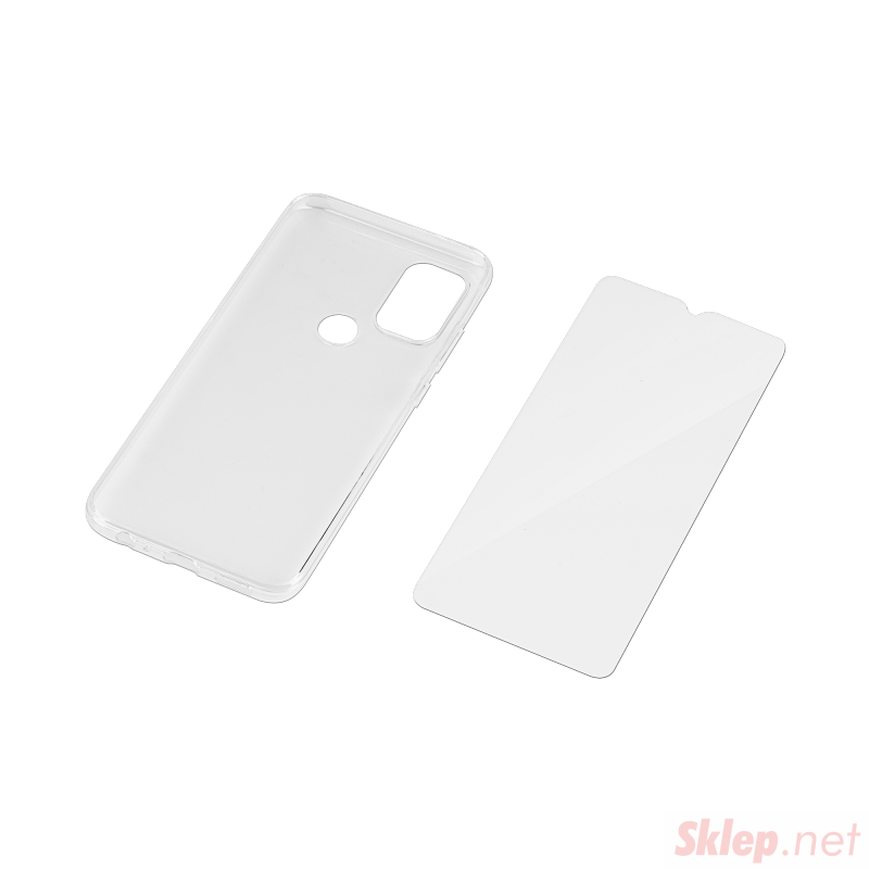 Smartfon Kruger&Matz LIVE 9 black
