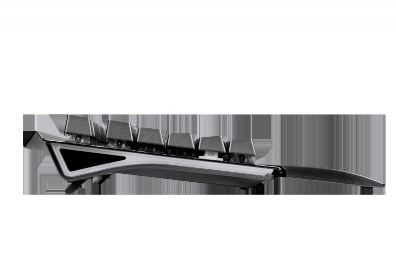 Klawiatura gamingowa Kruger&Matz Warrior GK-100