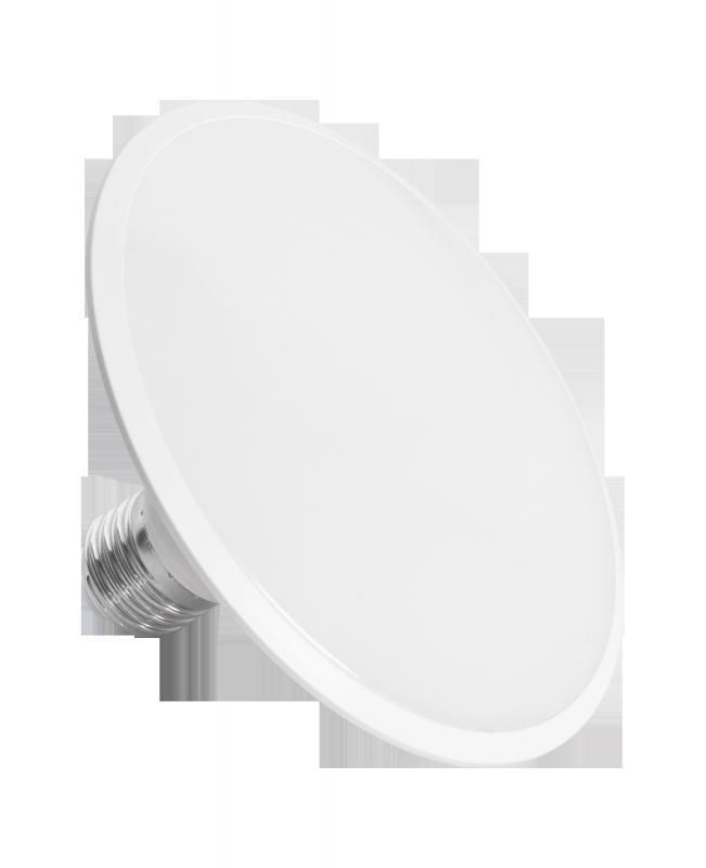 Żarówka, lampa LED UFO, 15W, E27, 3000K, 230V