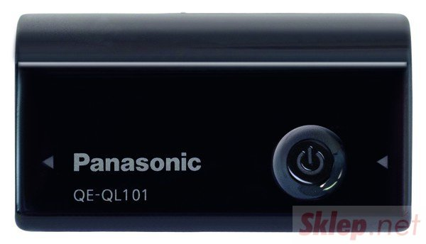 Power bank Panasonic QE-QL101EE-K