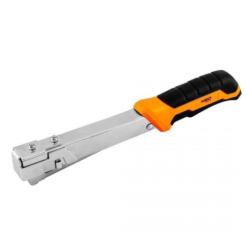 Zszywacz młotkowy 6-10 mm, stalowy