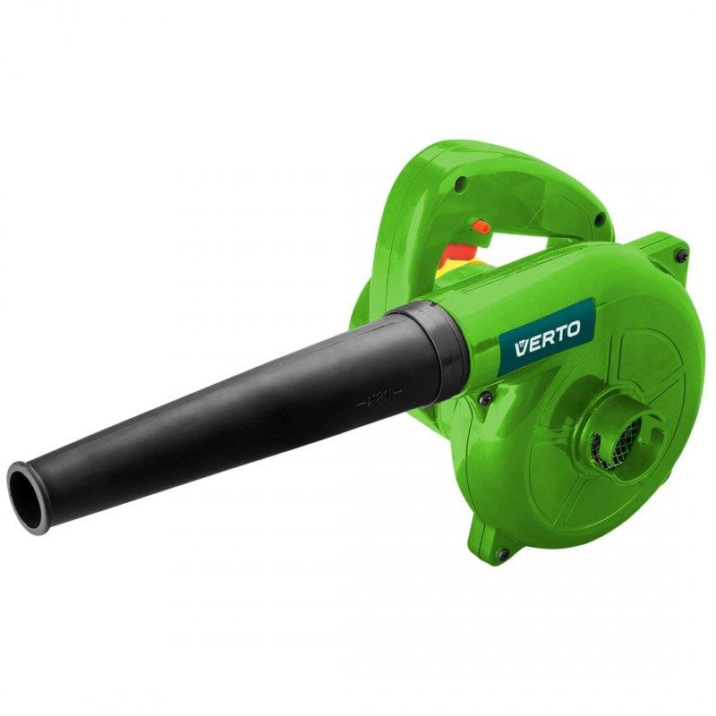 Dmuchawa elektryczna 500W, wydajność 2.2 m3/min