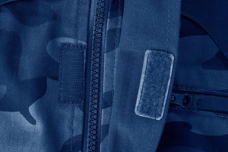 Bluza robocza CAMO Navy, rozmiar S