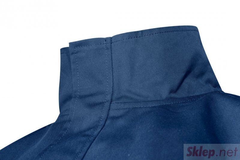 Bluza robocza CAMO Navy, rozmiar XXXL