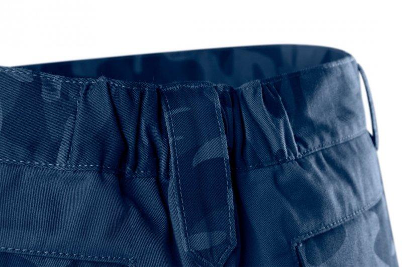 Spodnie robocze CAMO Navy, rozmiar L