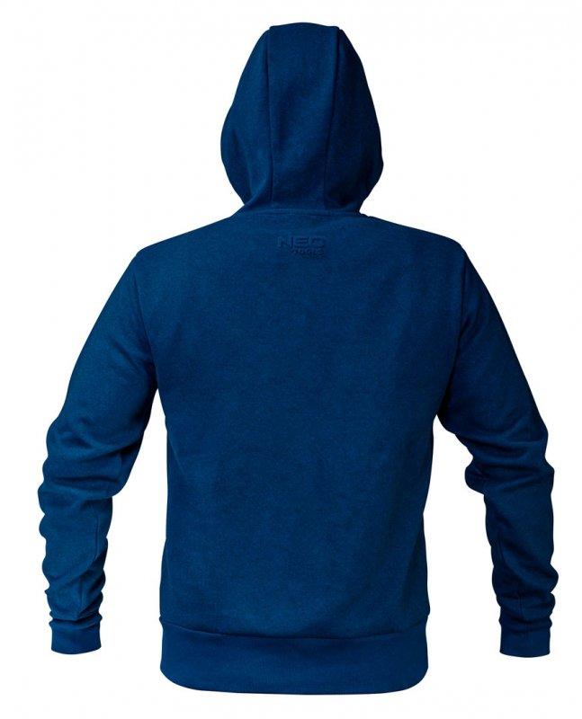 Bluza robocza PREMIUM, dwuwarstwowa, rozmiar M
