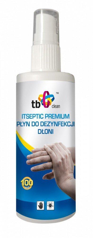 Zestaw do dezynfekcji dłoni + powierzchni 2x 100 ml