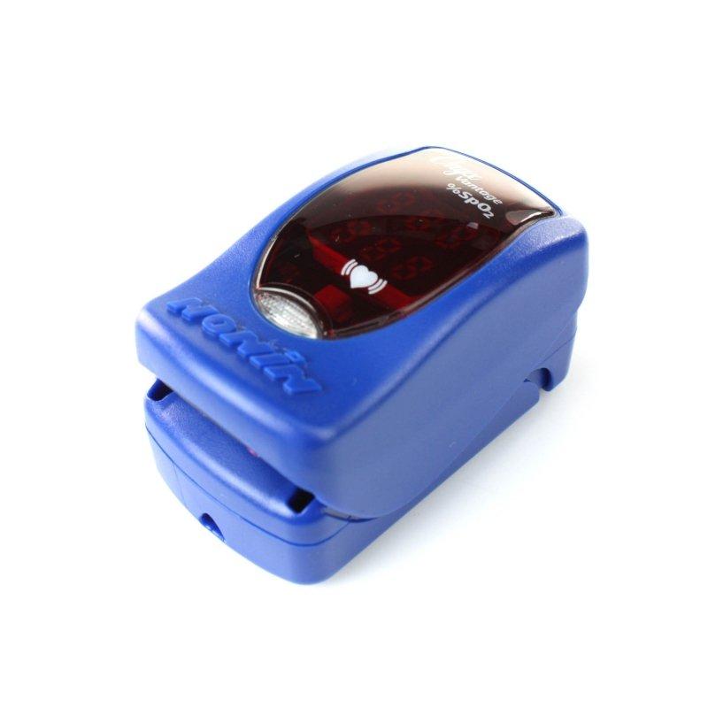 NONIN Onyx Vantage 9590-czerwony Pulsoksymetr