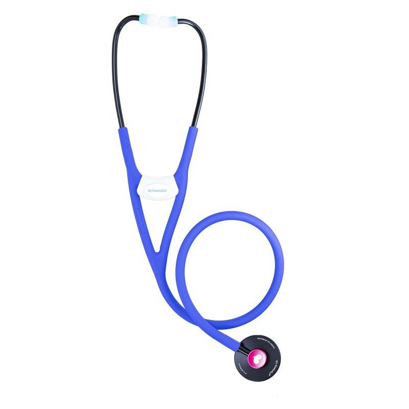 Dr. Famulus DR 300-fioletowy Stetoskop następnej generacji, Pielęgniarski