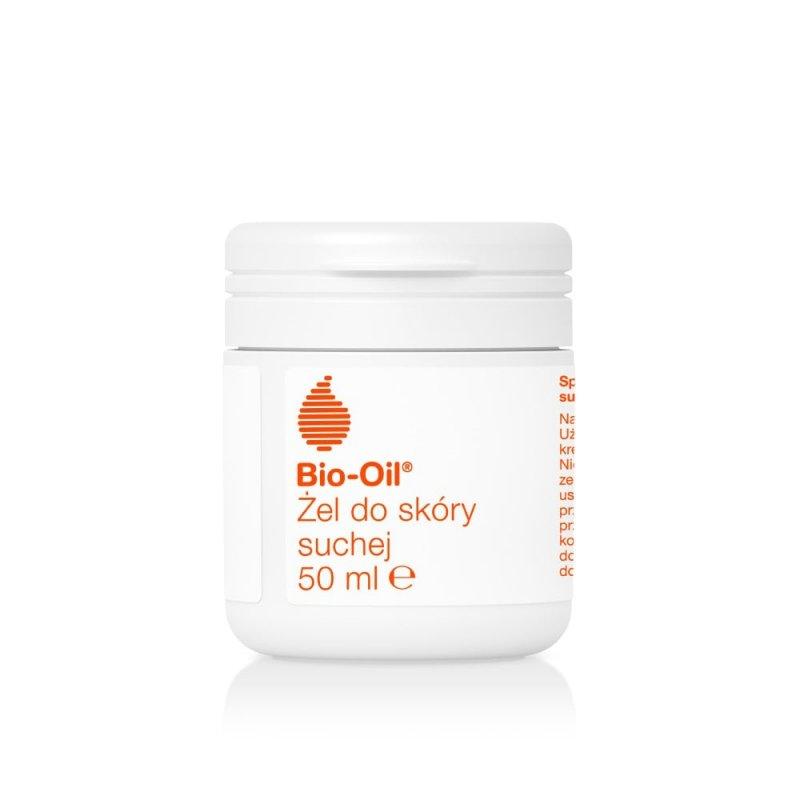 Żel BIO OIL Dry skin Gel 50ml Specjalistyczna formuła do skóry suchej