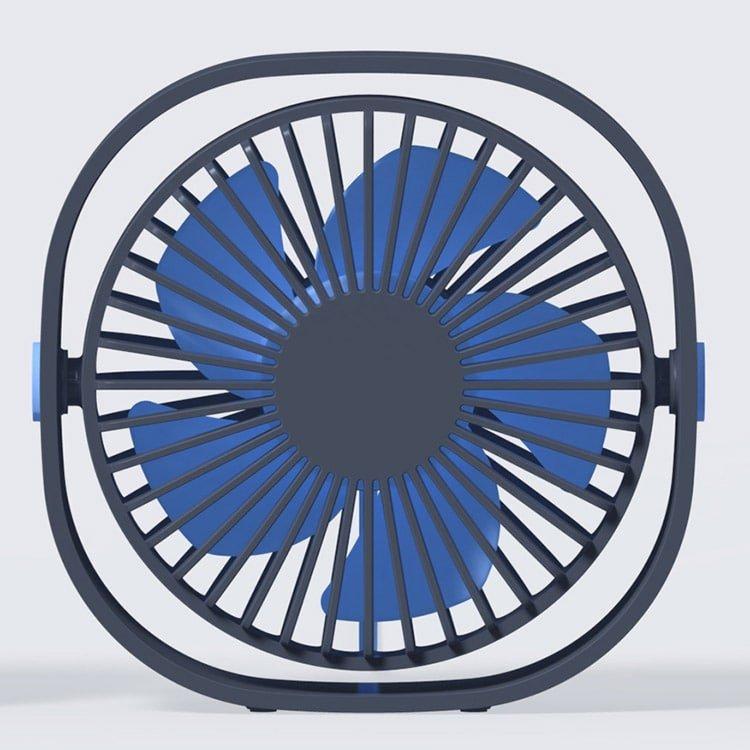 Vitammy iFan-niebieski Osobisty wentylator na USB