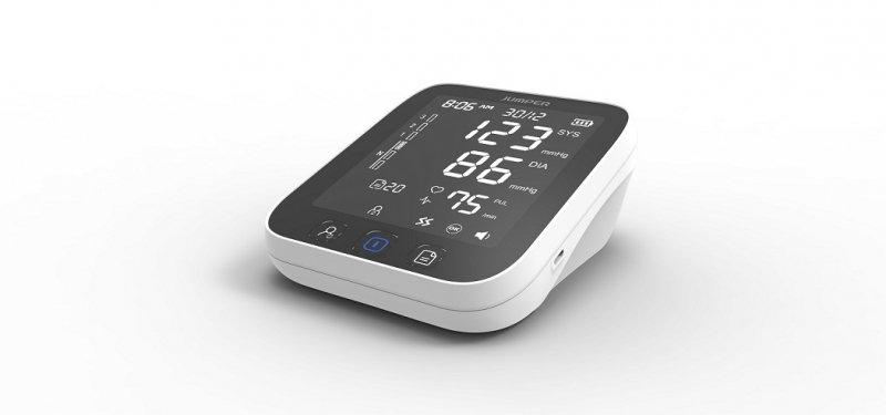 JUMPER JPD - HA121 Bluetooth Ciśnieniomierz naramienny