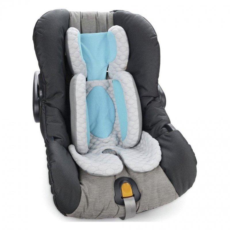 Munchkin Redukcyjna wkładka do fotelika dla dzieci Redukcyjna wkładka do fotelika dla dzieci