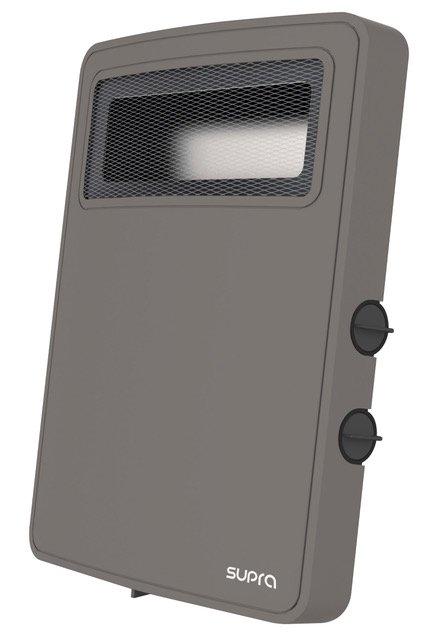 Supra TL159 Termowentylator Etno, farelka, grzejnik 2000 wat