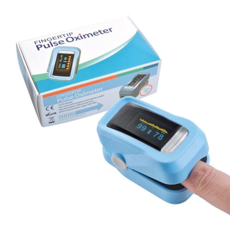 Pulsoksymetr IMDK C101H1 Pulsoksymetr IMDK C101H1
