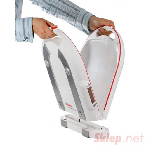 SOEHNLE Professional 8320 Składana waga dla niemowląt