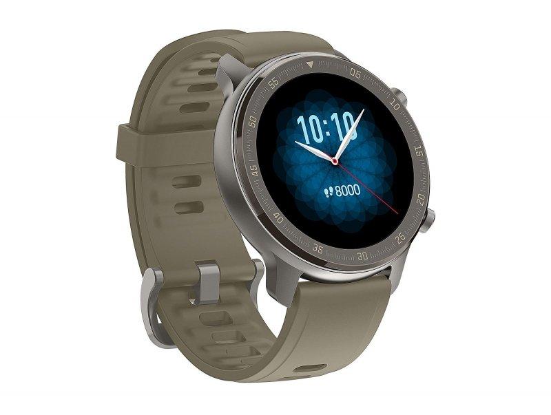 Smartwatch Huami Amazfit GTR 47 mm (tytan)