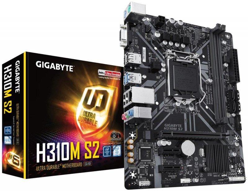 Gigabyte H310M S2