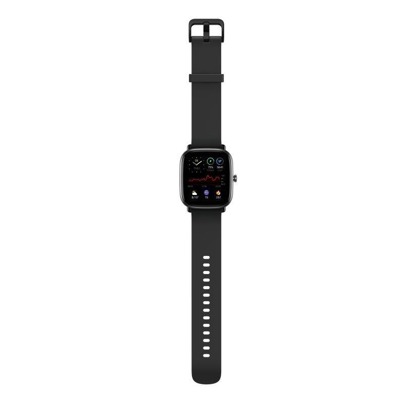 Smartwatch Amazfit GTS 2 Mini (czarny)