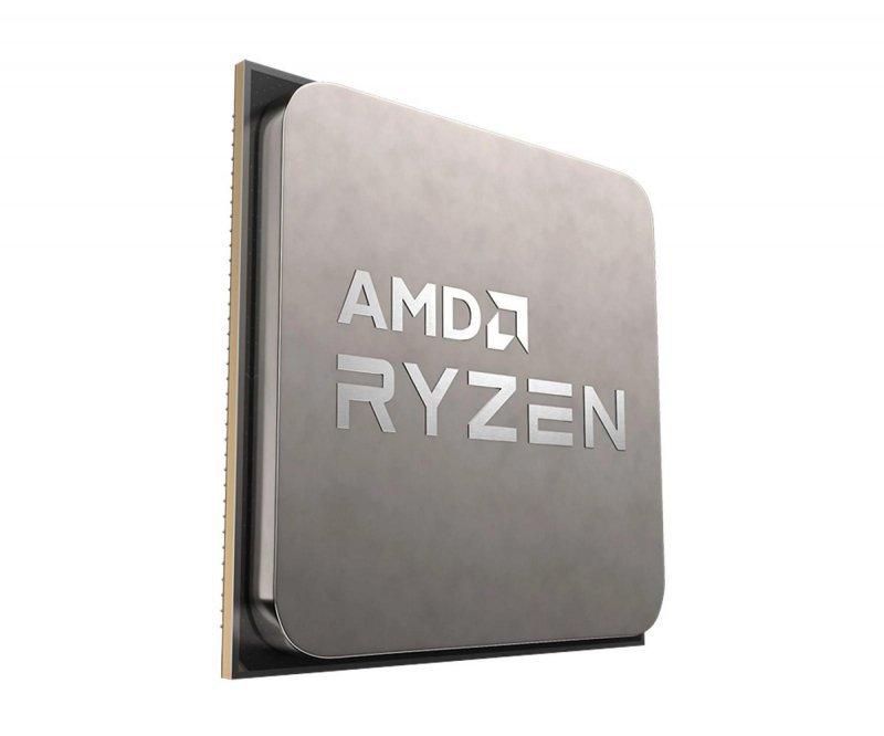 Procesor AMD Ryzen 5 5600X (32M Cache, up to 4.60 GHz) MPK