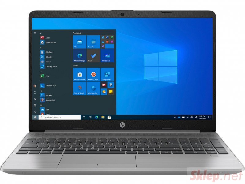 "Notebook HP 250 G8 27K23EA 15.6"""