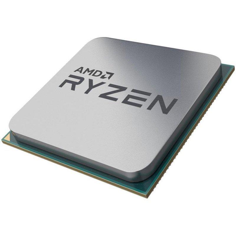 Procesor AMD Ryzen 5 3400G (4M Cache, up to 4.2 GHz) MPK